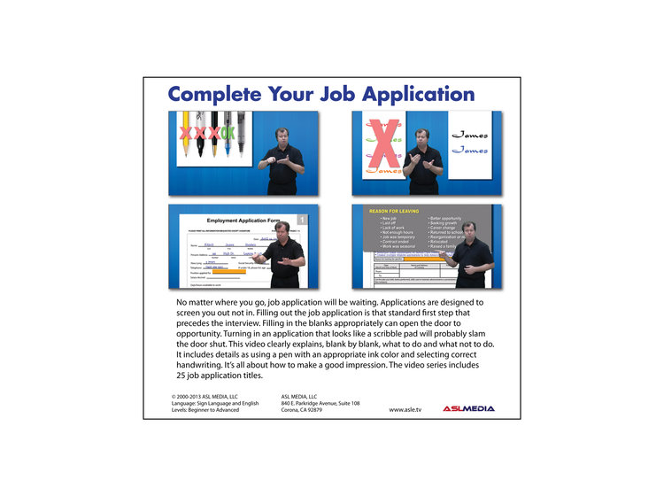 job success complete your job application 40 dvd discs first