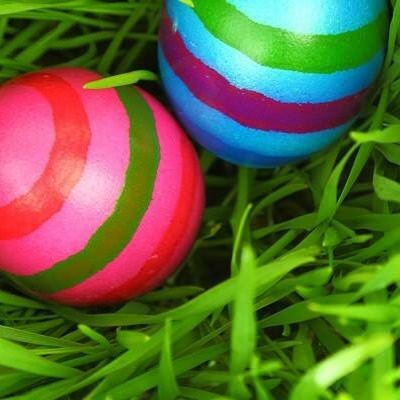 Our annual Easter Egg hunt is one of our most popular events - all welcome!
