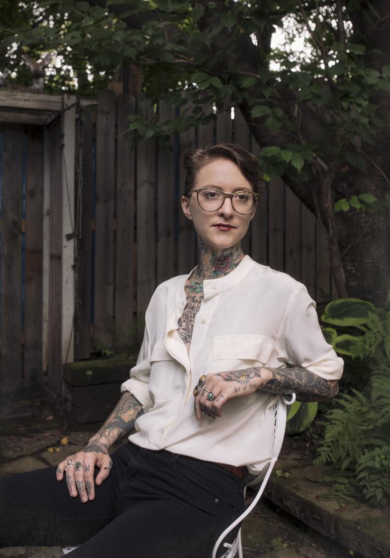 Silversmith, Sarah Van Tassel