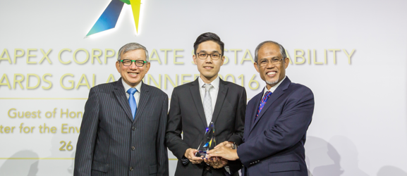 Clean Technology Category – SME