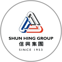 Shun Hing Group logo