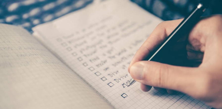 Energy wastage checklist for facility managers