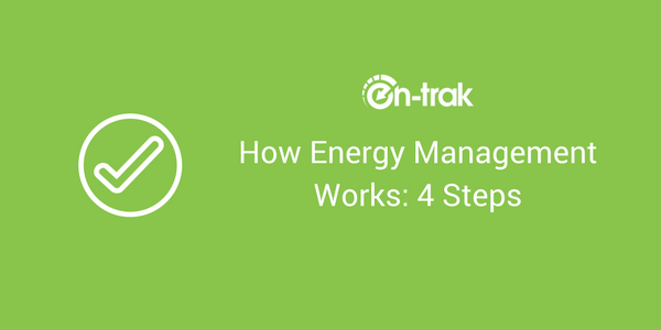 The 4 Steps of Energy Management