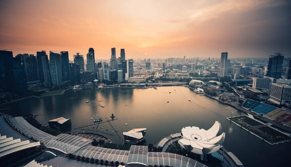Singapore has been among the first in Asia to push for ESG reporting