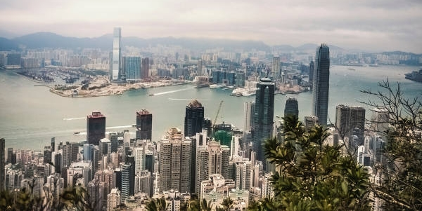 Hong Kong is now following the path of ESG reporting