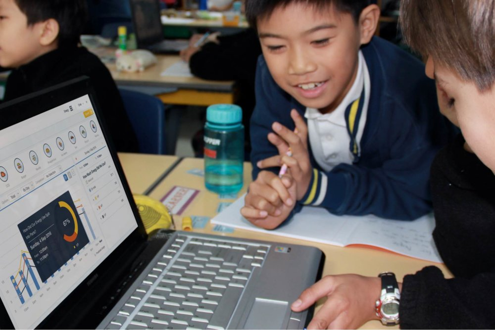 En-trak Energy for School   Revolutionizing sustainability education across Asia and beyond with our Energy Management System designed with students, teachers & schools in mind.