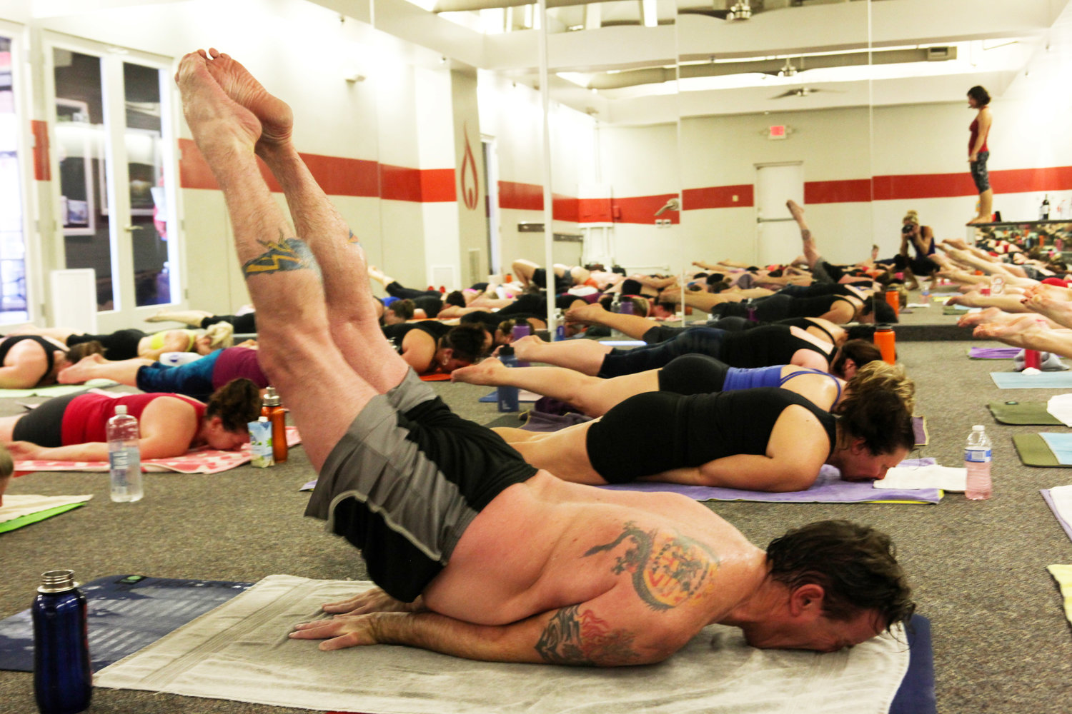 5 Tips To Practicing Yoga Not Just Doing Yoga The Foundry