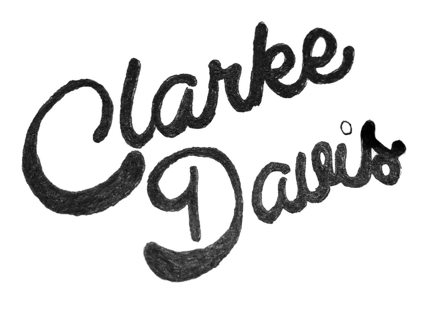 Clarke Davis Graphic Design & Photography