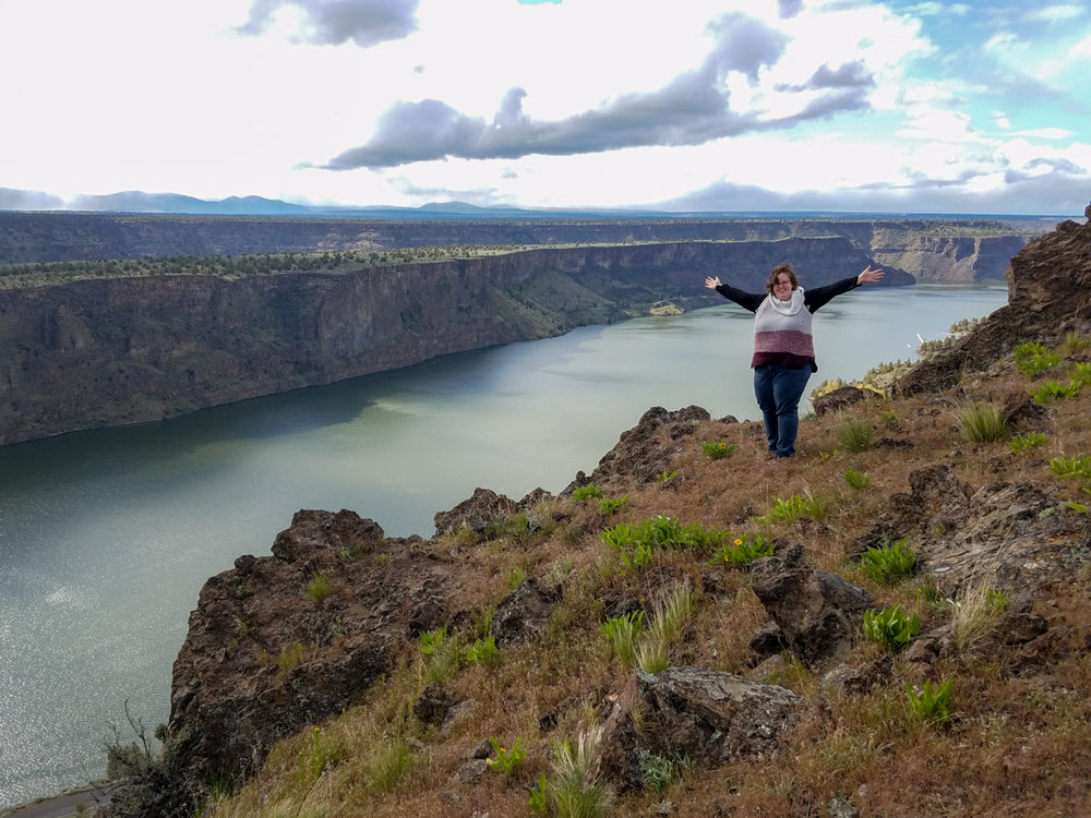 Oregon State Park You Havent Been To. The Amazing Cove. Splendid Wonders Blog