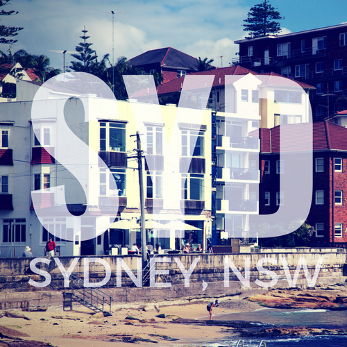 LIFE IN MY HOOD SYD