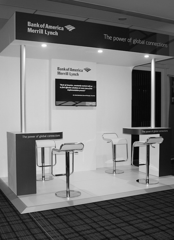 Exhibition Booth Hire Gold Coast : Displays — contact trade show portable stand booth