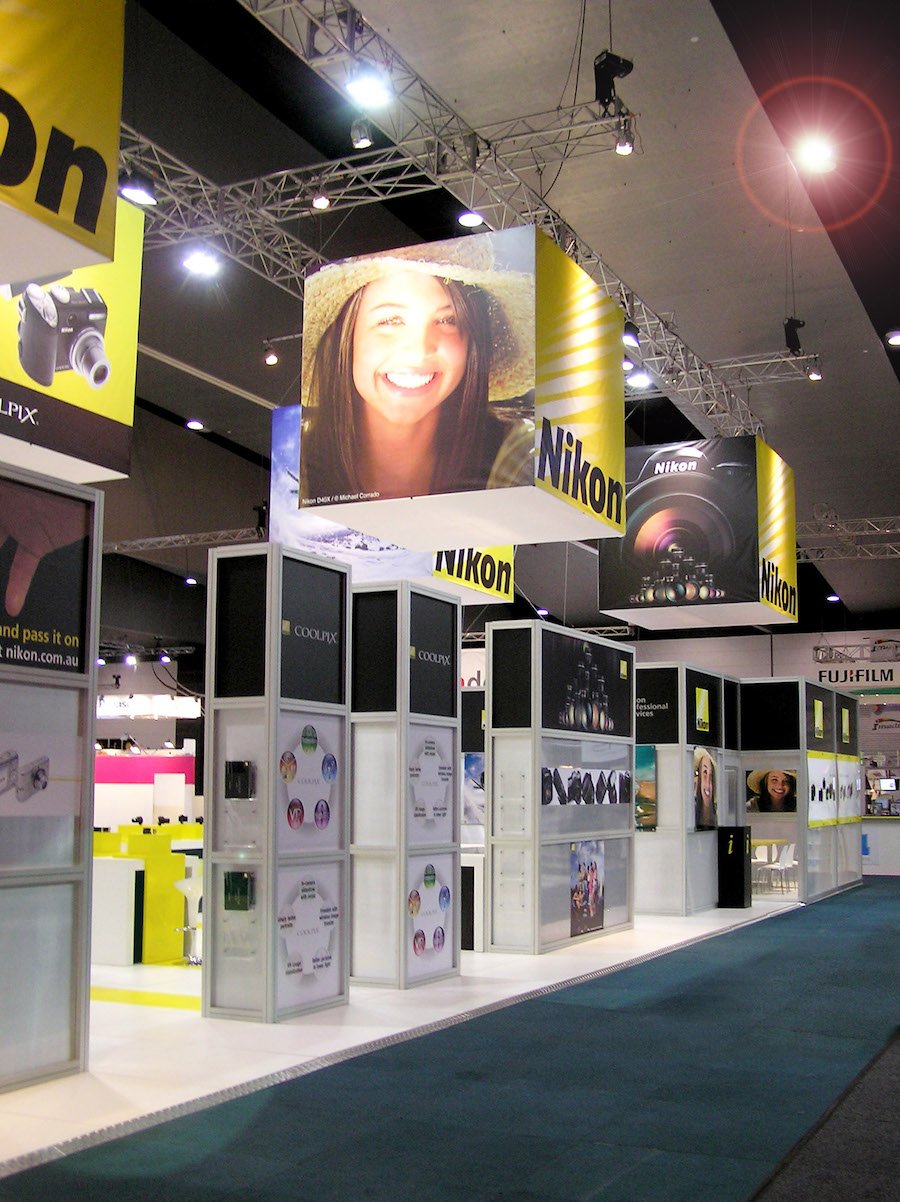 360-display-retail-expo-systems-stands-hire-designers-sydney-melbourne-newcastle-gold-coast-brisbane-Nikon-4.JPG