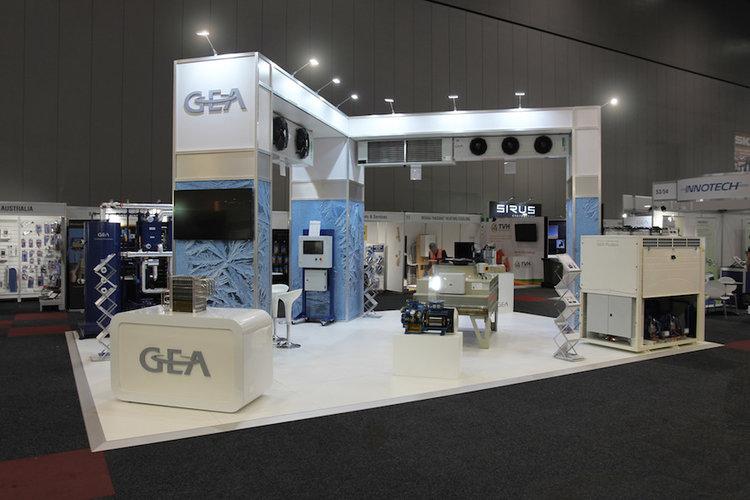 Exhibition Stand Builders Brisbane : 360 displays u2014 gea u2014 360 displays u2014 display solutionsretail display