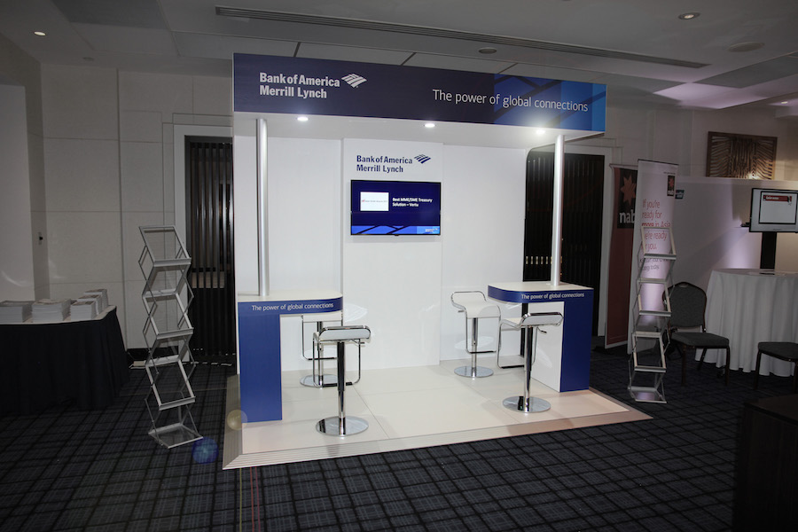 Exhibition Booth Hire Gold Coast : — portfolio trade show portable stand booth