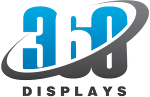 360 DISPLAYS — Display Solutions|Retail Display Systems|Custom Expo Exhibition Stands Hire Designers|Sydney|Melbourne