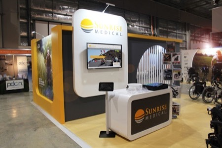 Expo Exhibition Stands Still : Excellent exhibition booth setup ideas to dominate the market