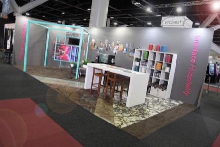 Exhibition Booth Hire Sydney : Displays u resourcestrade showportablestandbooth