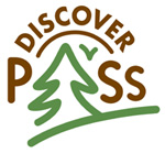 Don't forget your DISCOVER PASS!