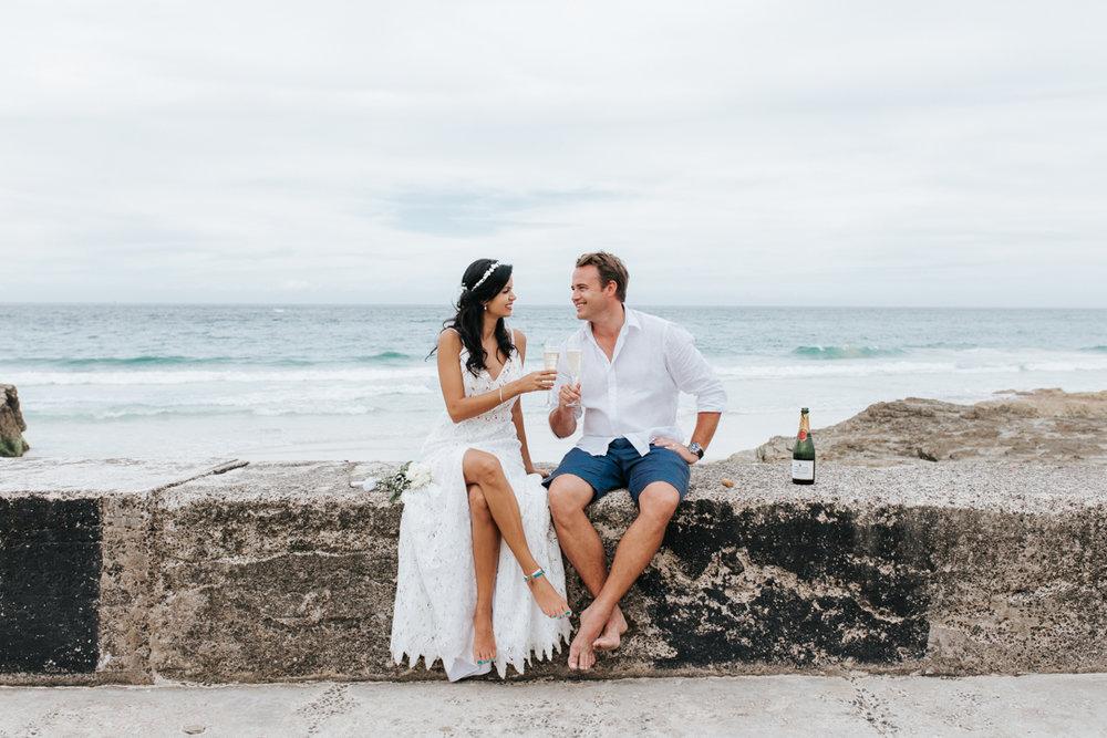 chad & munira | wedding