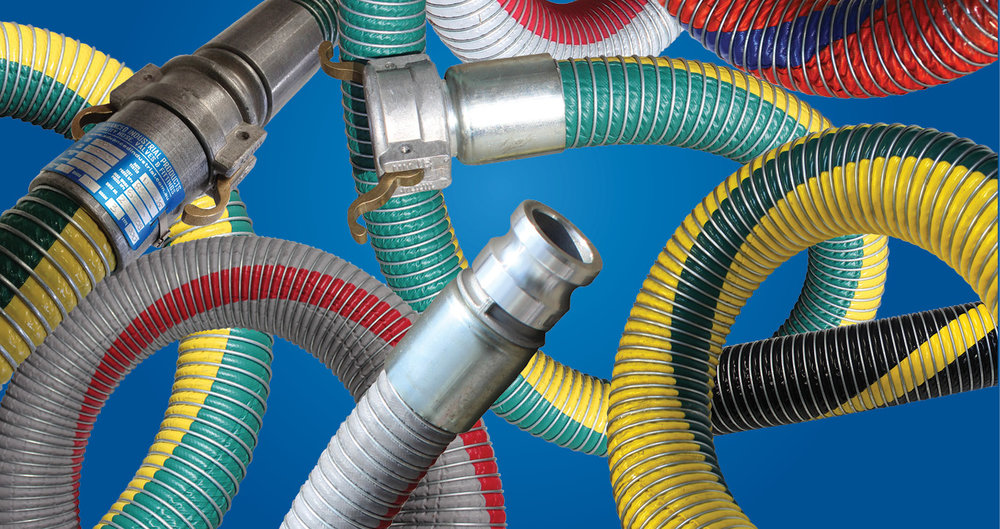 Composite Hoses    View our products
