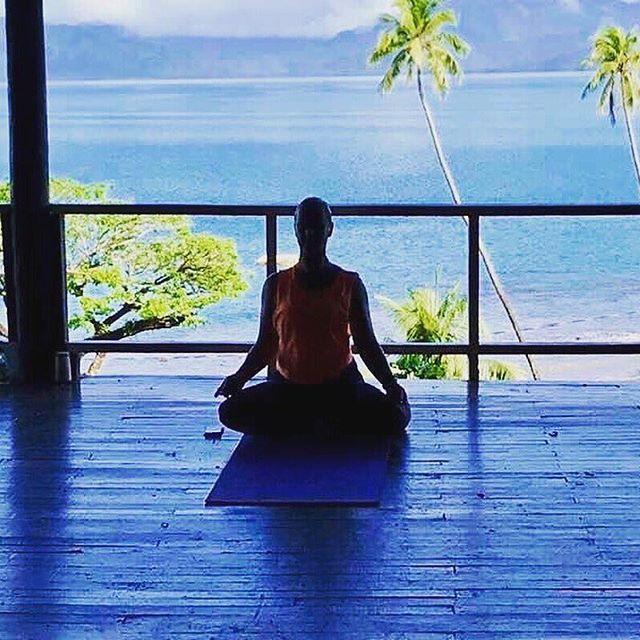 Pacific Yogaflow 4 - Online 60 Min Practice. Go to www.pacificyogaflow.com to join our online membership 🌺 #yoga #resortstyle #beachyoga #yogabeach #yogaretreat #meditation #aotearoa #fiji #savusavu #plimmerton