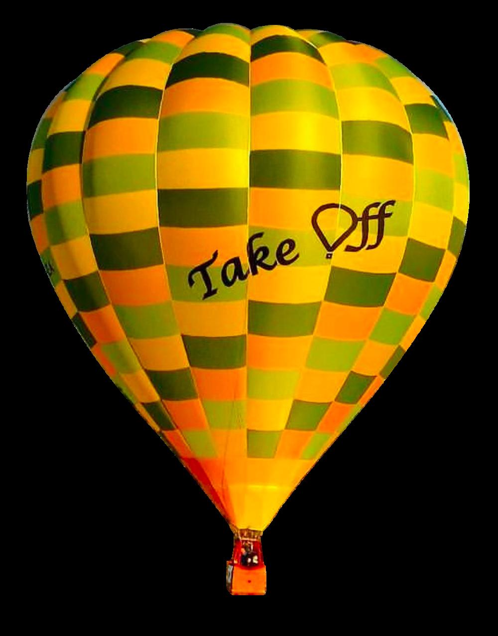 TakeOff (Australia)    Pilot: Craig Farrell