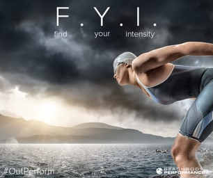 content mkt: acronym campaign, aspirational targeting endurance athletes