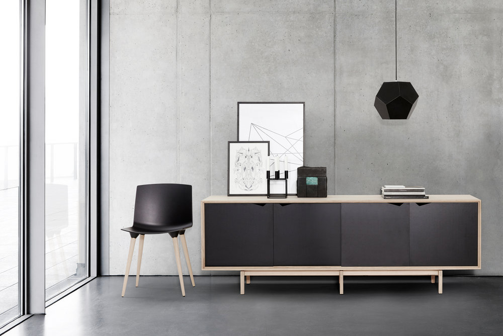 Andersen Furniture S1