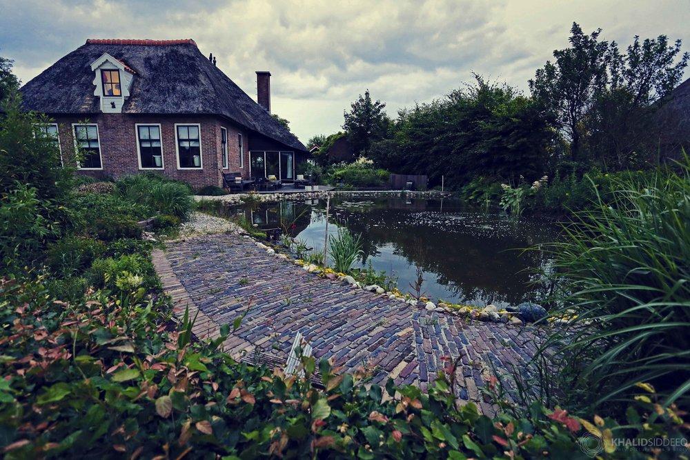 هولندا Holland