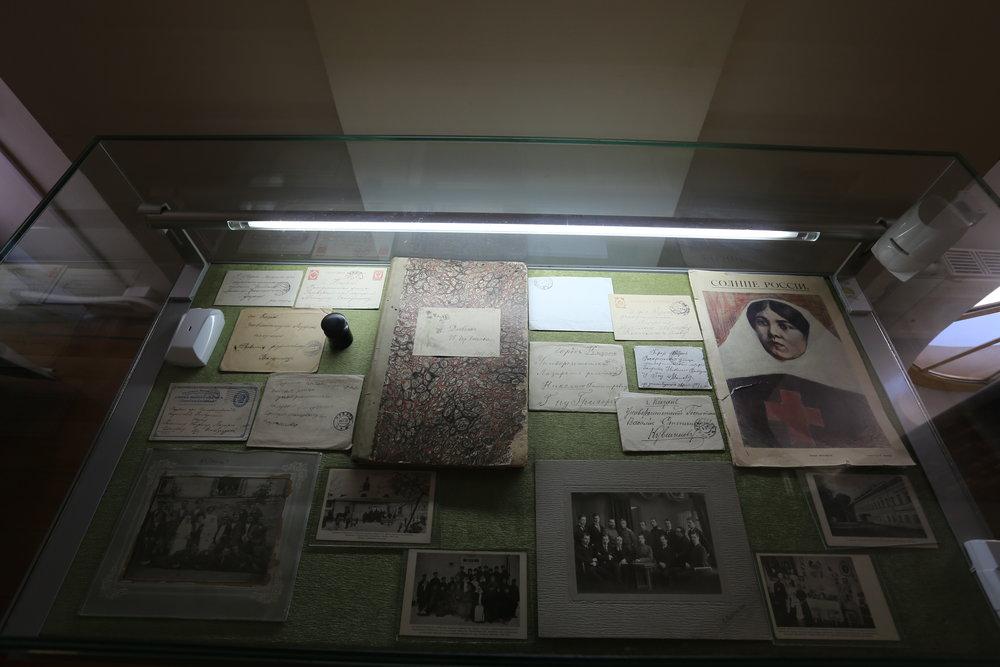 متحف تتارستان التاريخي