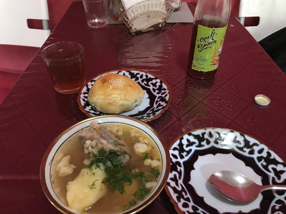 طعام الغداء