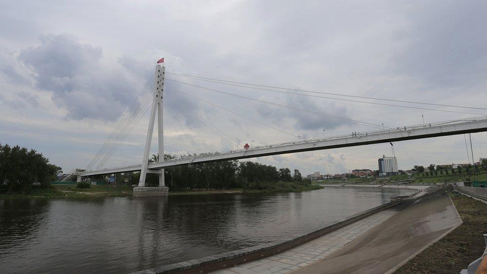 جسر العشاق