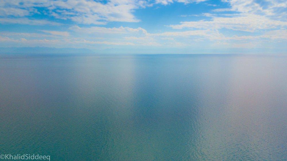بيكال - أعمق بحيرة عذبة في العالم