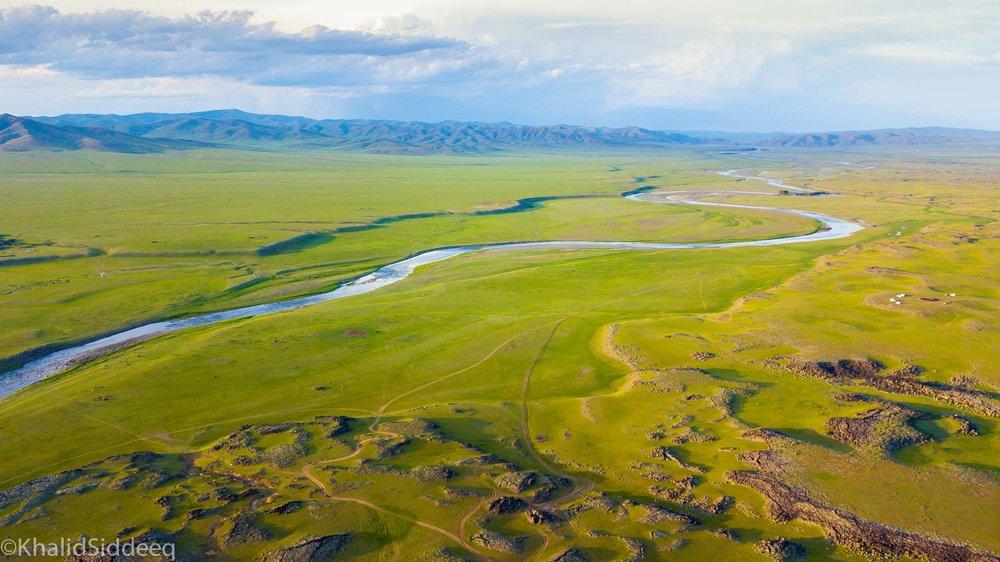 منغوليا