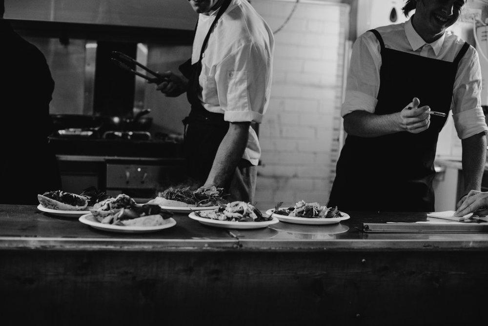 mobile chef service