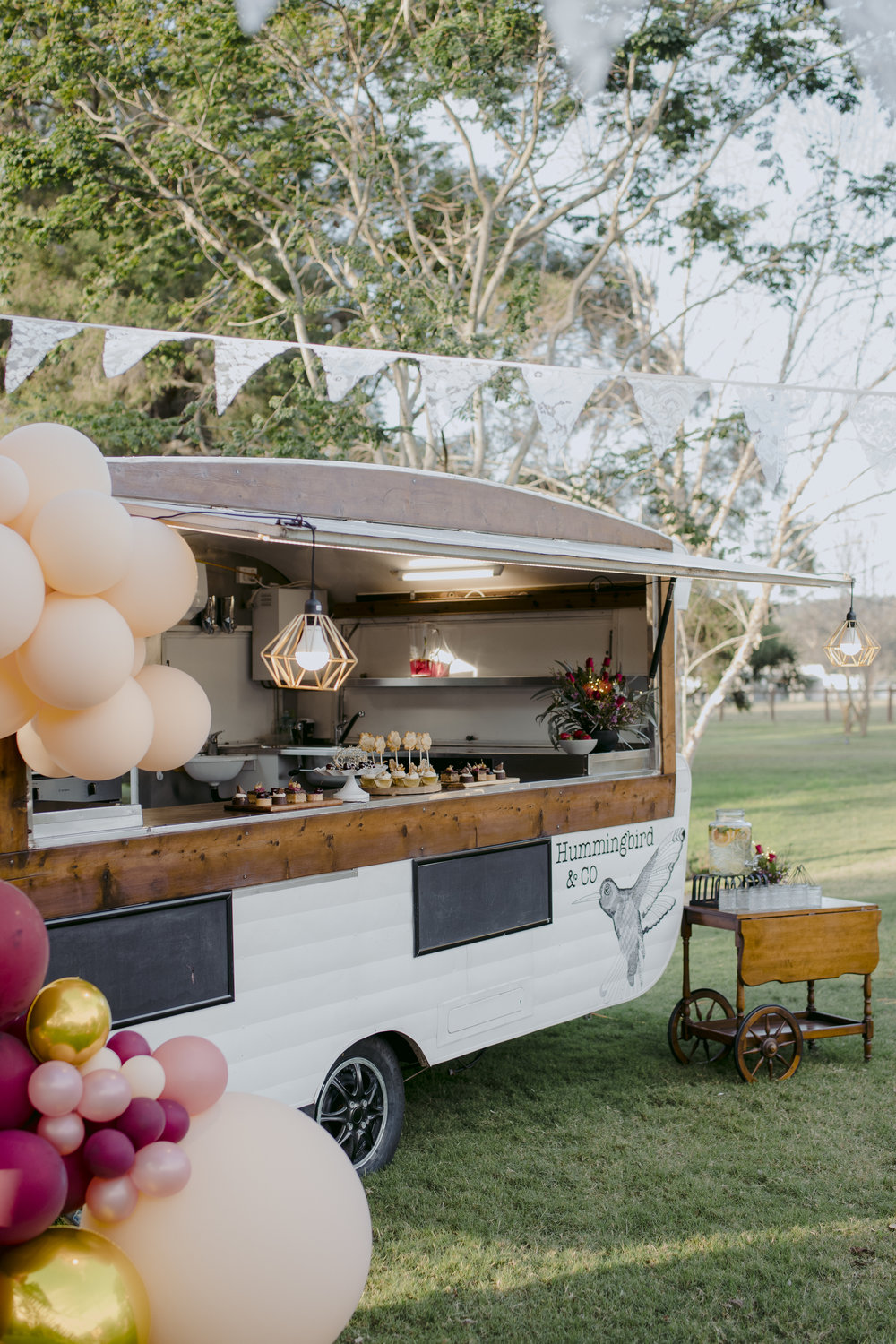 gold coast wedding catering