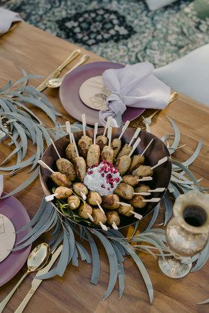 Gold Coast Wedding Catering