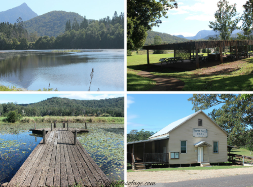 Doon Doon Hall - A stunning picturesque hall in tweed hinterland 20 min from murwillumbah, with multiple ceremony and reception options, completely DIY, picturesque and affordable.. We can't get enough…..