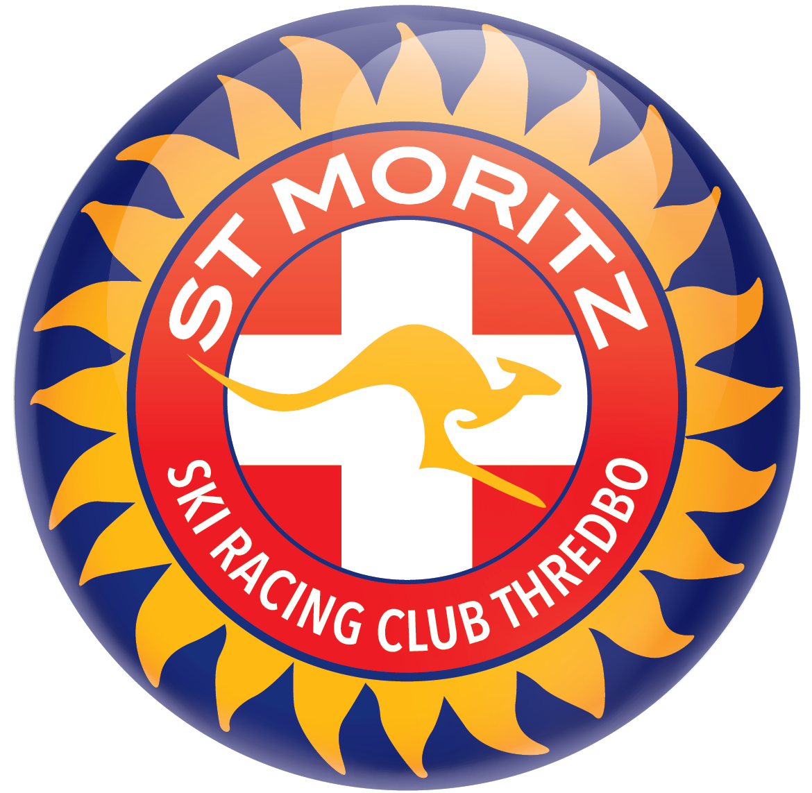 St Moritz Ski Racing Club Thredbo