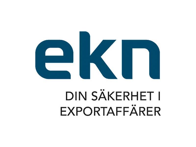EKNär en myndighet som erbjuder garantier för betalning och finansiering, tillsammans med rådgivning om affärsstruktur och riskhantering. www.ekn.se