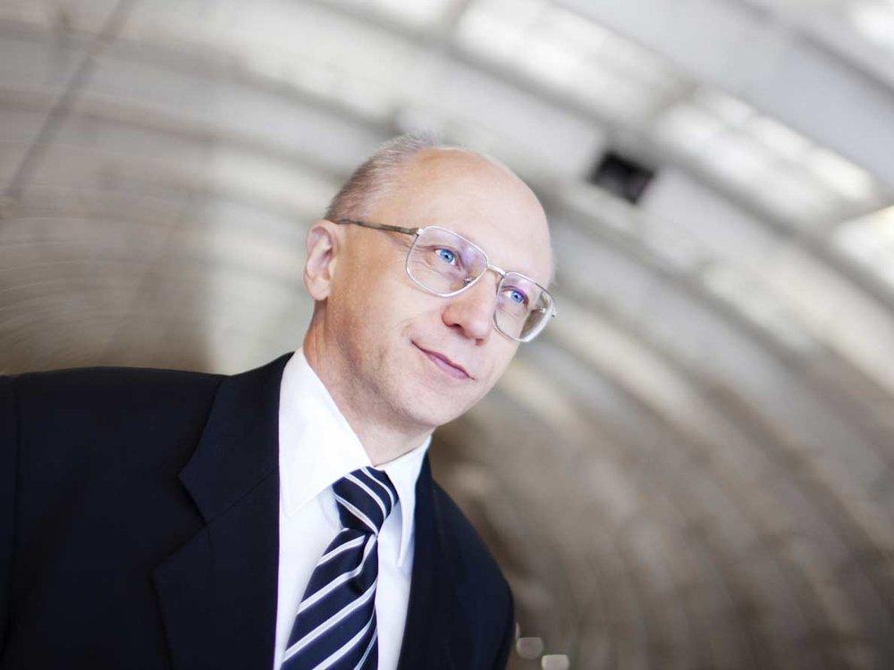 Stefan Karlsson, chefsanalytiker, EKN.