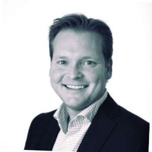 Stefan Svärdenborn, global chef digital kommunikation, Tetra Pak