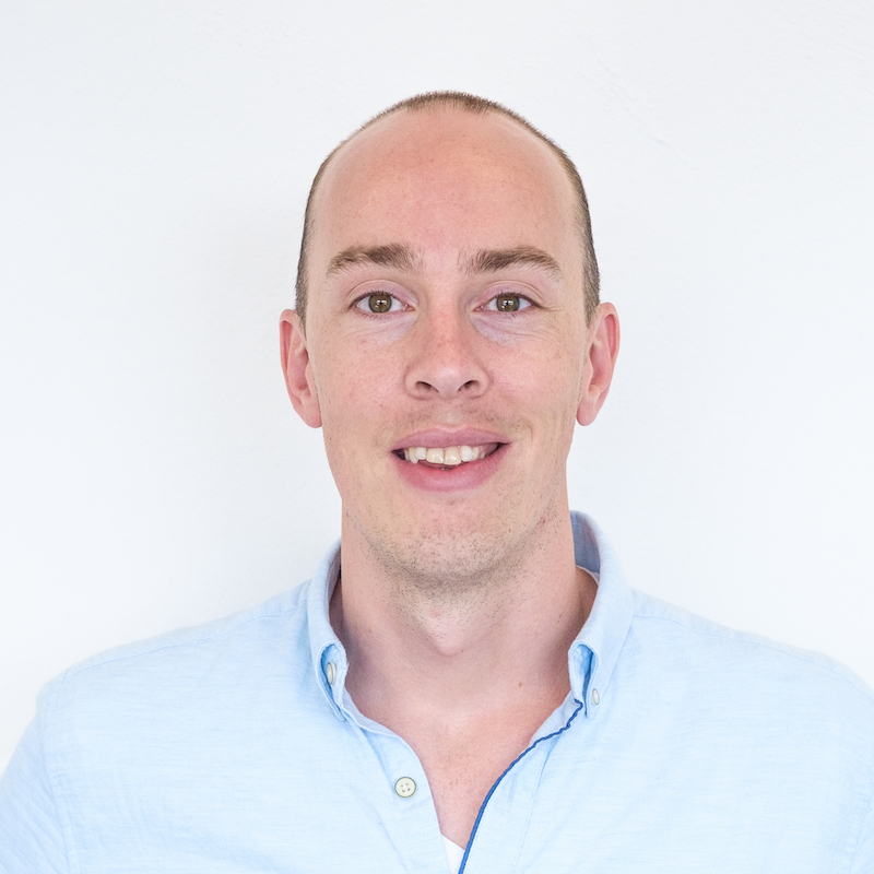 Dennis Overhage , Studio Lead