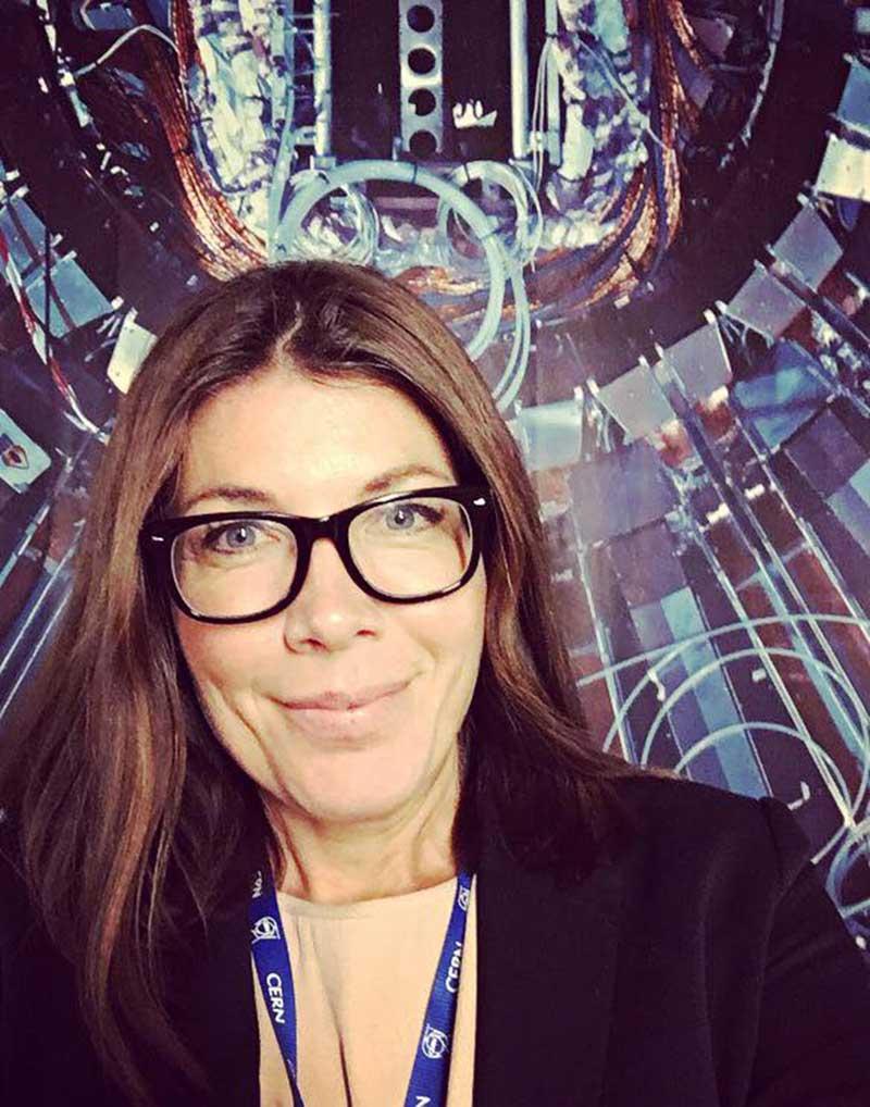 Rekrytering från hela världen – med Nobelpris i sikte   Anne Säfström Lenner, Group Leader Resourcing, ESS