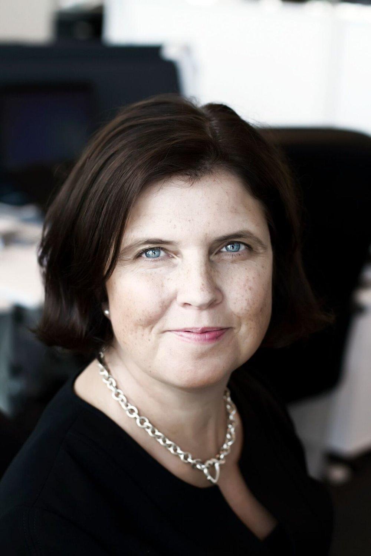 Fördomsfri rekrytering: 15 konkreta tips på 15 minuter   Åsa Edman Källströmer, VD, TNG