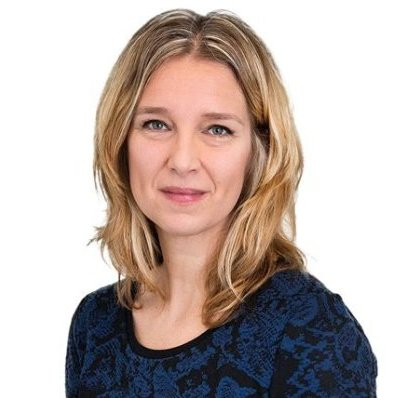 Teresa Lindstedt, Redaktör 8till5