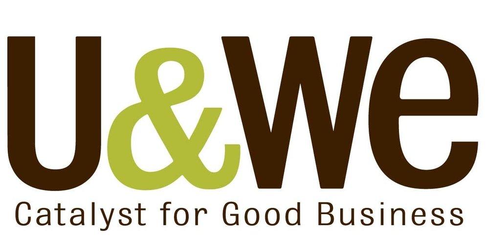 U&We är en konsultbyrå för företag och organisationer som vill bidra till en hållbar framtid.uandwe.se