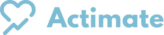 Actimate,  actimate.se    Actimate är en aktivitetsutmaning mellan företag med fokus att uppmuntra till mer fysisk aktivitet på jobbet. Nyckeln till bättre vanor är små steg varje dag. Actimate gör det roligt, utmanande och spännande. Ta hem titeln  Health Business of the Year  tillsammans med dina kollegor!