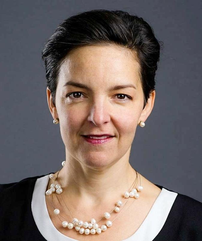 Dolores Öhman, Miljöpartistisk regionråd, Region Skåne, med ansvar för regional livsmedelsstrategi.