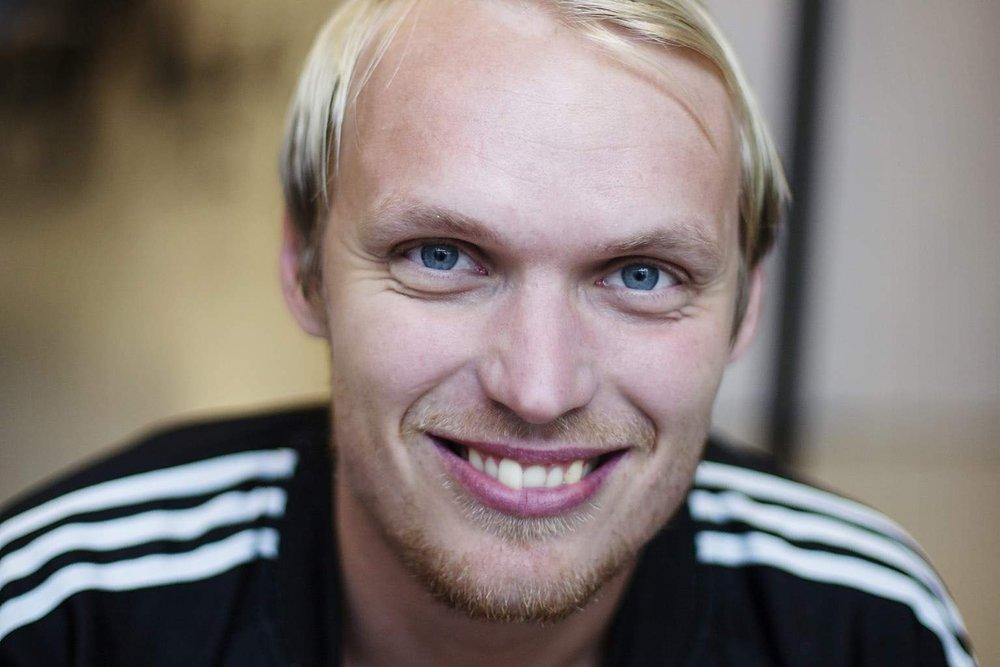 Per Öberg, Grundare av Toughest